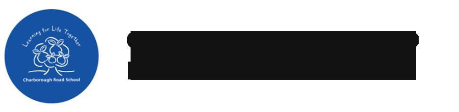 Charborough Road logo